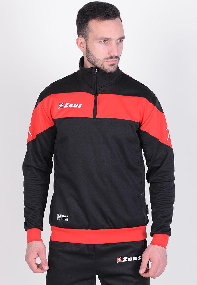 Спортивный костюм Zeus TUTA MARTE NE/RE Z00452