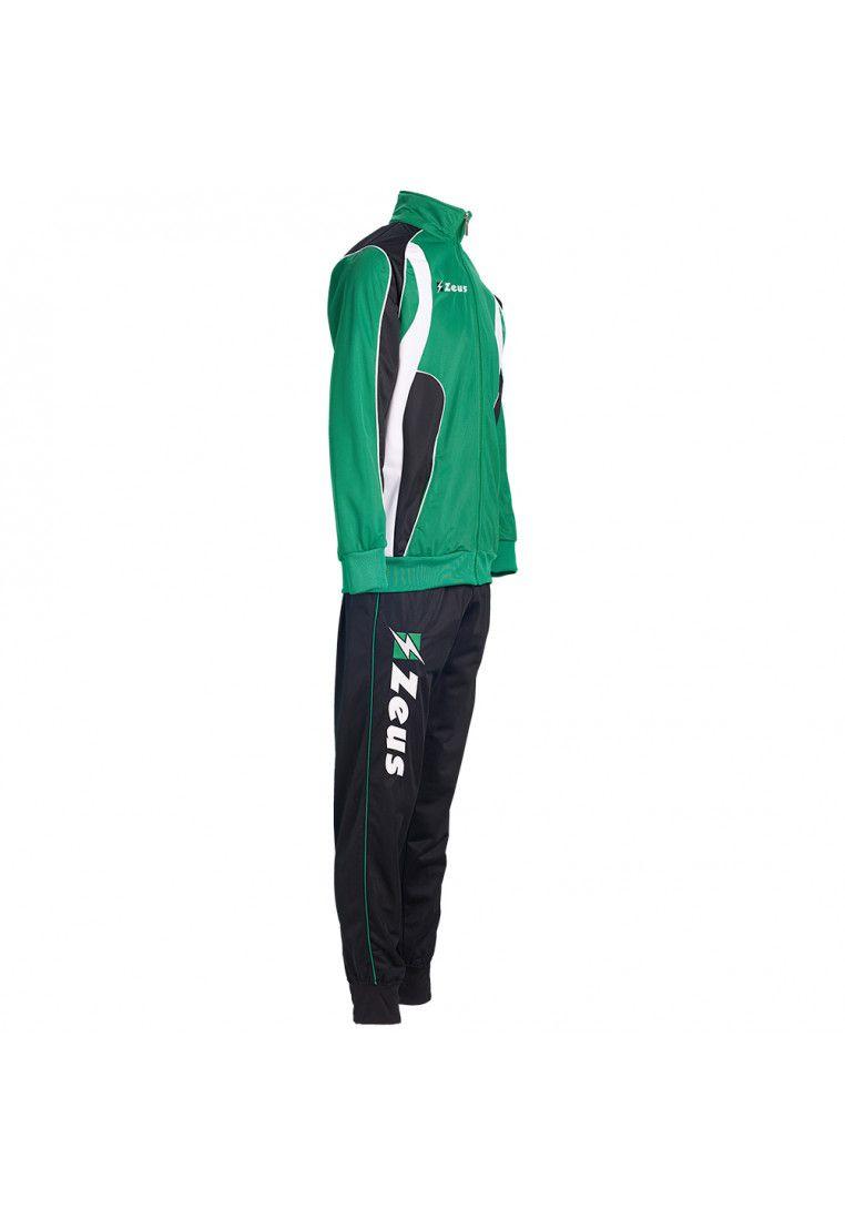 Спортивный костюм Zeus TUTA MEDUSA VE/NE Z00457