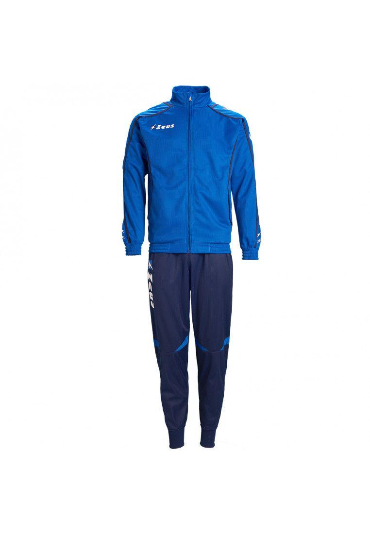 Спортивный костюм Zeus TUTA RELAX FAUNO BL/RO Z00458