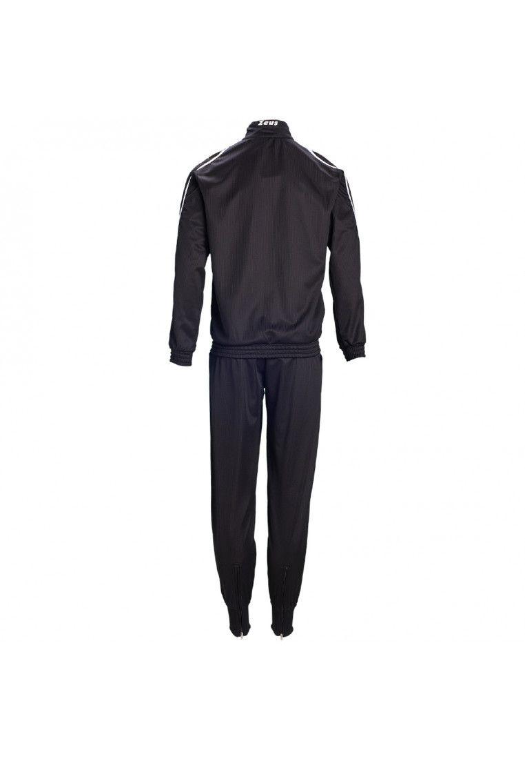 Спортивный костюм Zeus TUTA RELAX FAUNO NE/BI Z00459