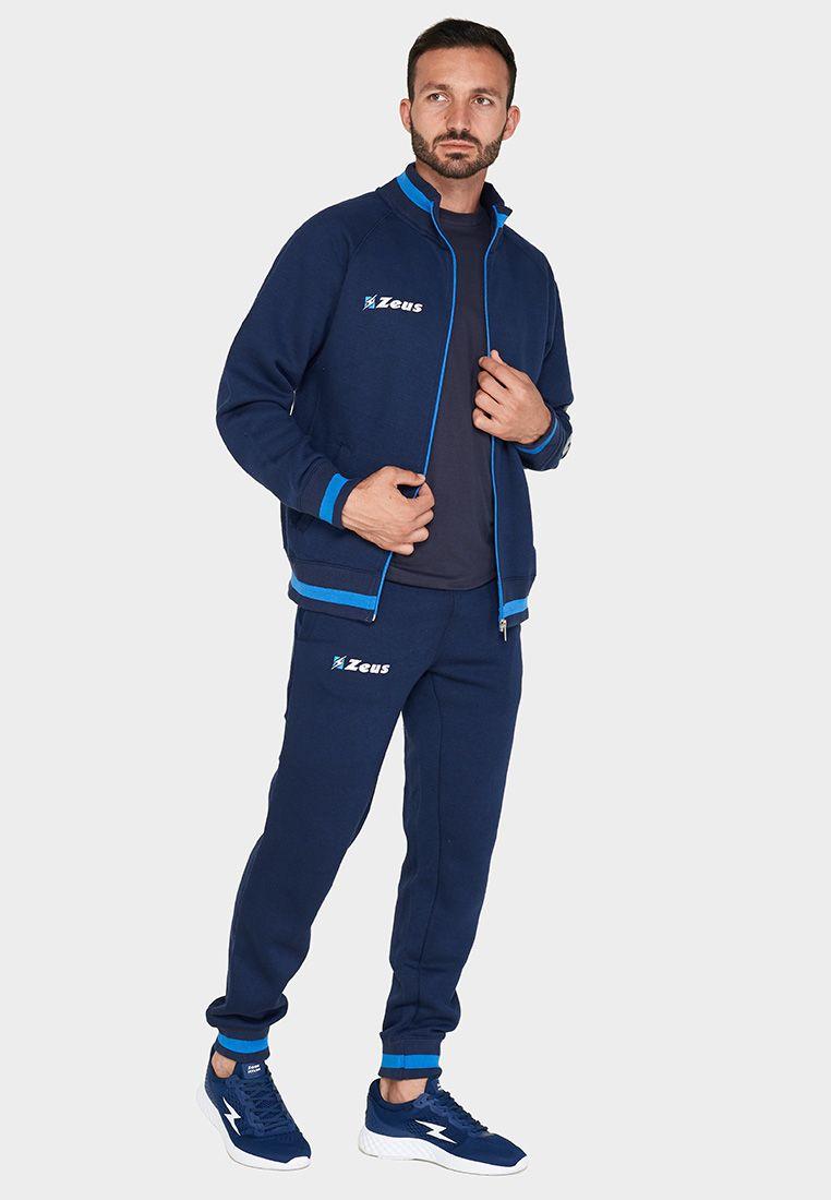 Спортивный костюм Zeus TUTA SIRIO BL/LR Z00461