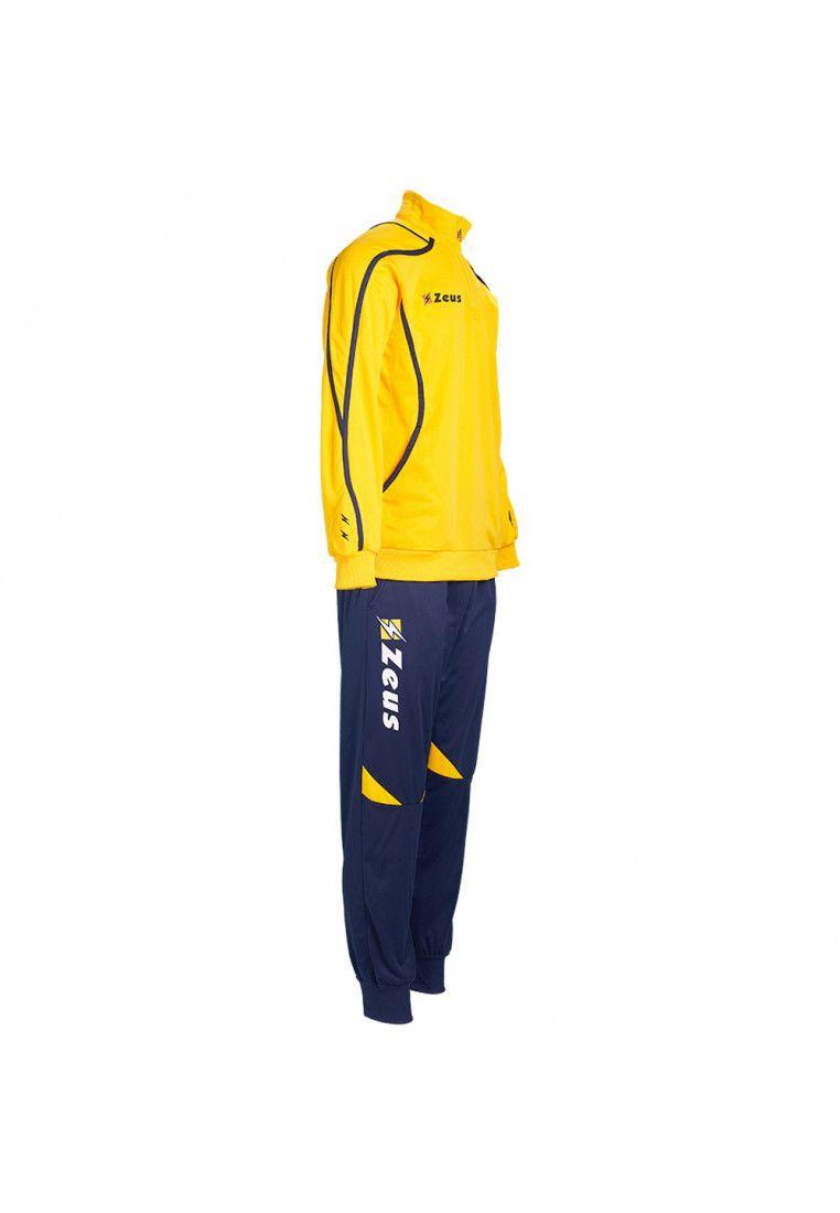 Спортивный костюм Zeus TUTA TRAINING FAUNO BL/GI Z00462