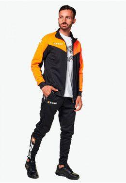 Спортивный костюм Zeus TUTA TRAINING ULYSSE NE/AF Z00470