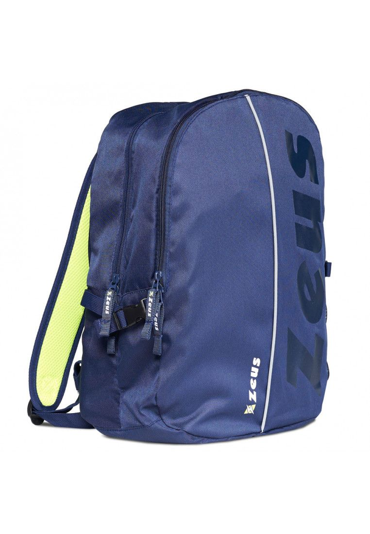 Спортивный рюкзак Zeus ZAINO FREE BL/GF Z00473