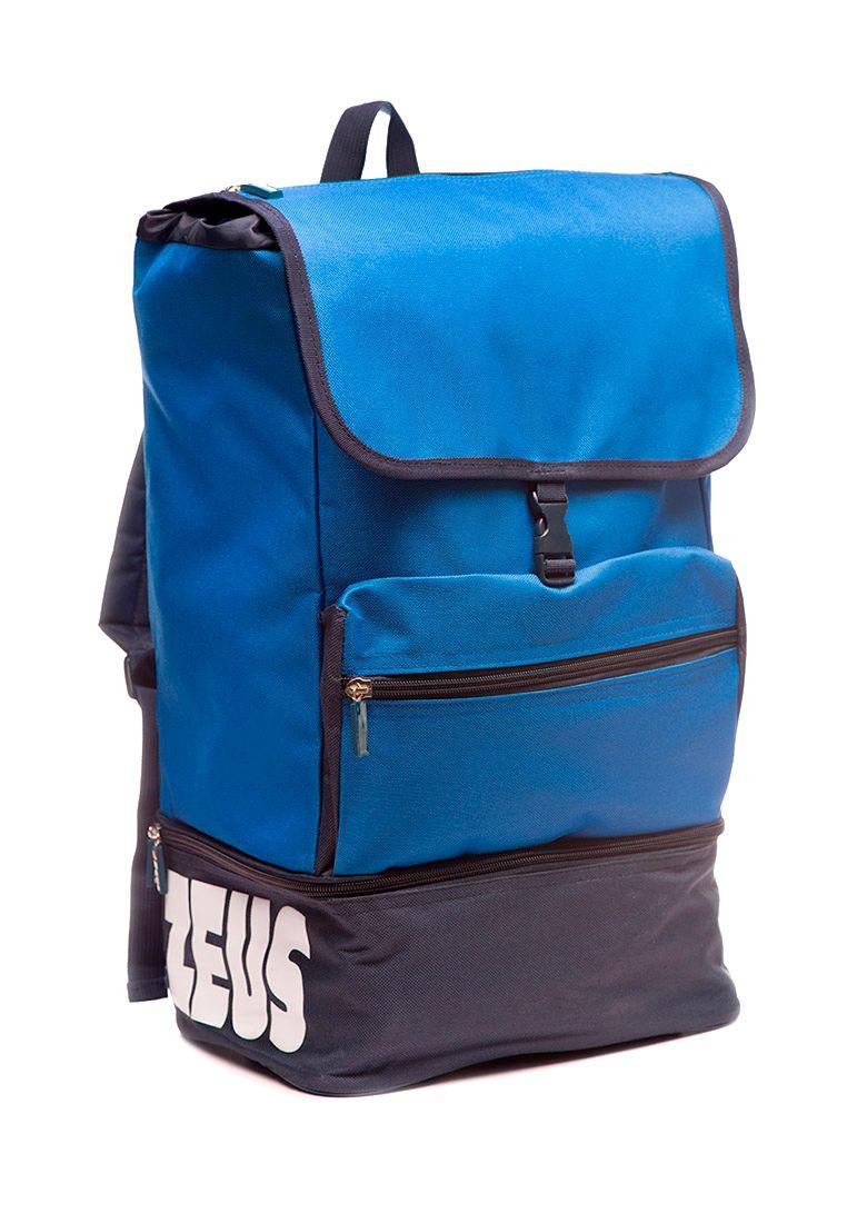 Спортивный рюкзак Zeus ZAINO NAPOLI ROYAL Z00475