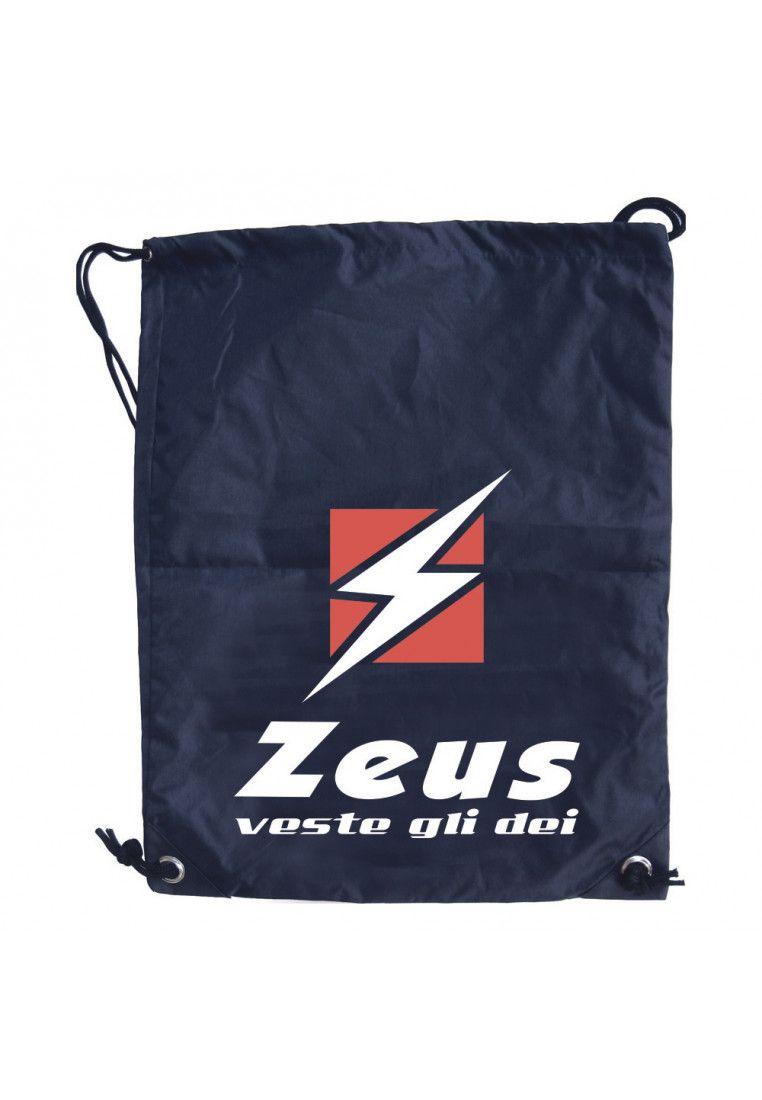 Спортивный рюкзак мешок Zeus ZAINO SAKTIEL BLU Z00476