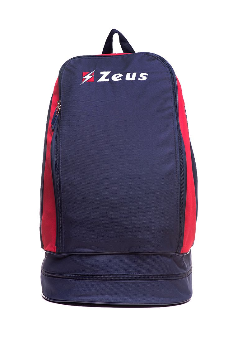 Спортивный рюкзак Zeus ZAINO ULYSSE BL/RE Z00478