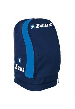 Спортивный рюкзак Zeus ZAINO ULYSSE GF/DG Z00480 Спортивный рюкзак Zeus ZAINO ULYSSE BL/RO Z00479