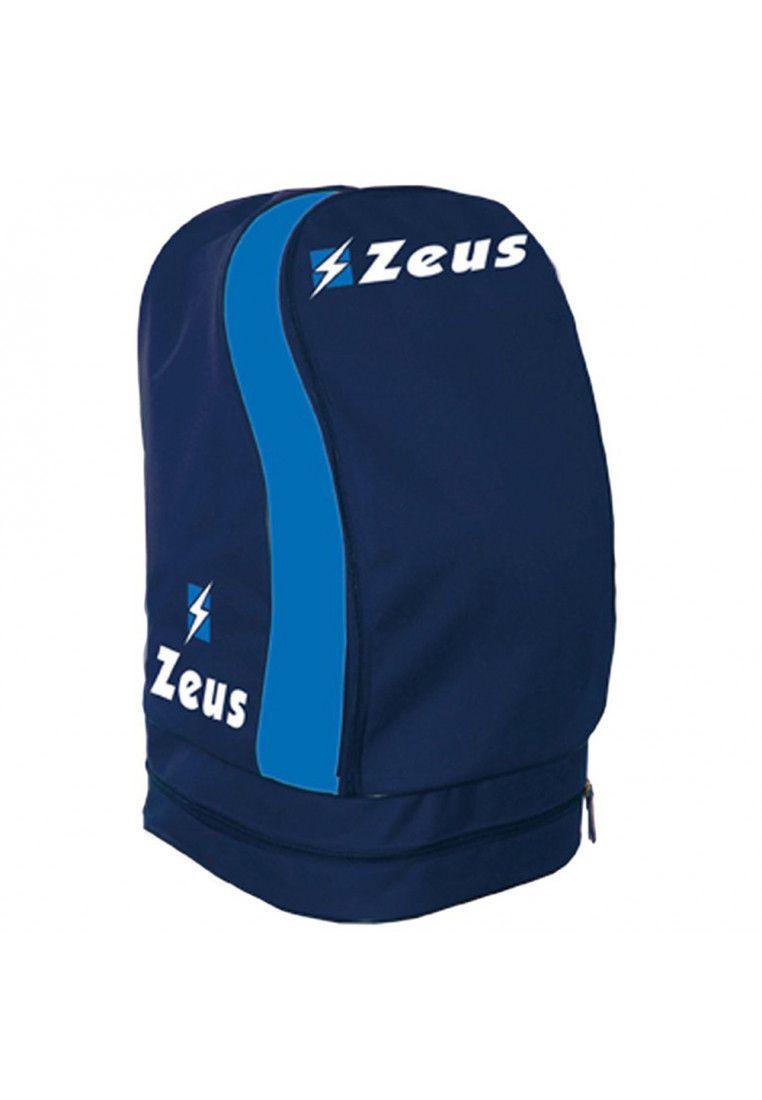 Спортивный рюкзак Zeus ZAINO ULYSSE BL/RO Z00479