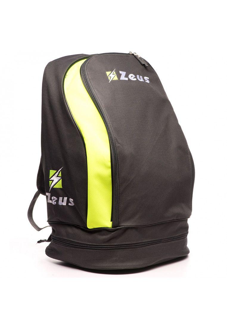 Спортивный рюкзак Zeus ZAINO ULYSSE GF/DG Z00480