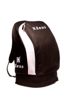 Спортивный рюкзак Zeus ZAINO MINI BLU Z00654 Спортивный рюкзак Zeus ZAINO ULYSSE NE/BI Z00481