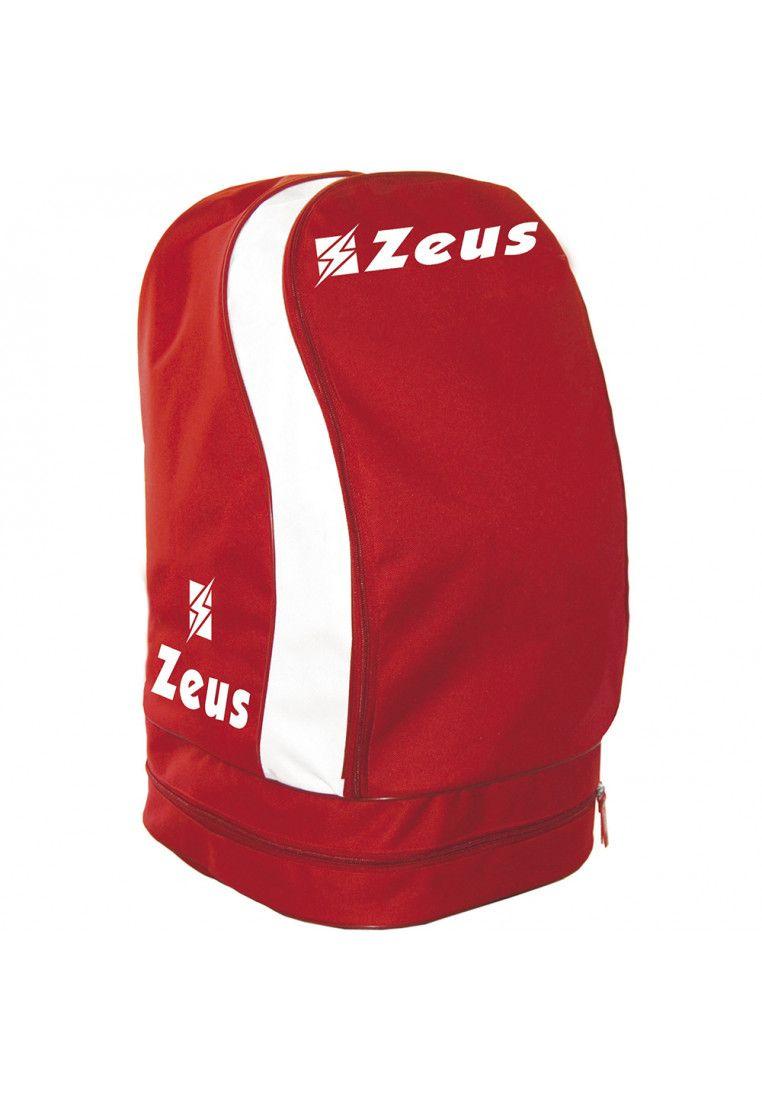 Спортивный рюкзак Zeus ZAINO ULYSSE RE/BI Z00482