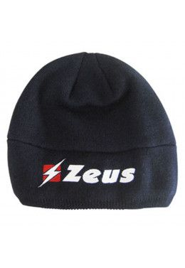 Шапка Zeus ZUCCOTTO BETA BLU Z00483