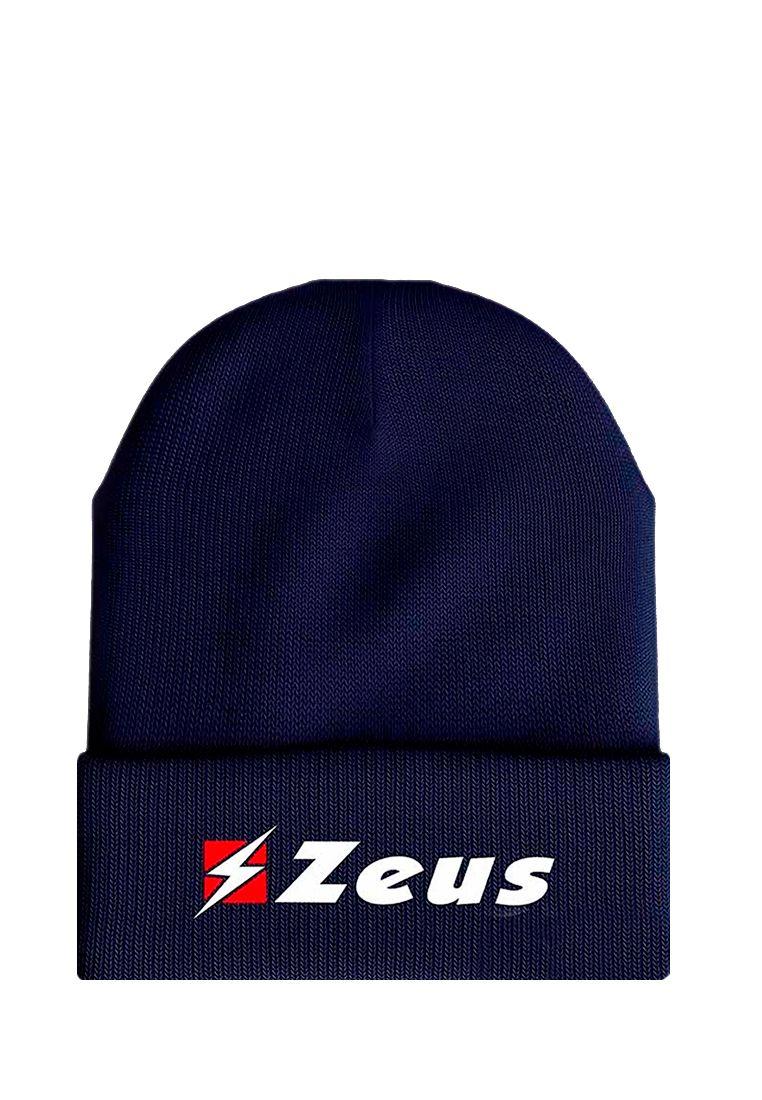 Шапка Zeus ZUCCOTTO LANA BLU Z00485