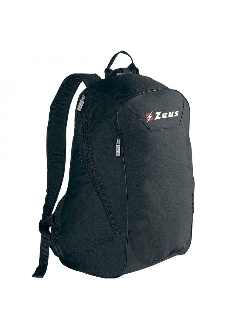 Спортивный рюкзак Zeus ZAINO ALL IN NERO Z00504