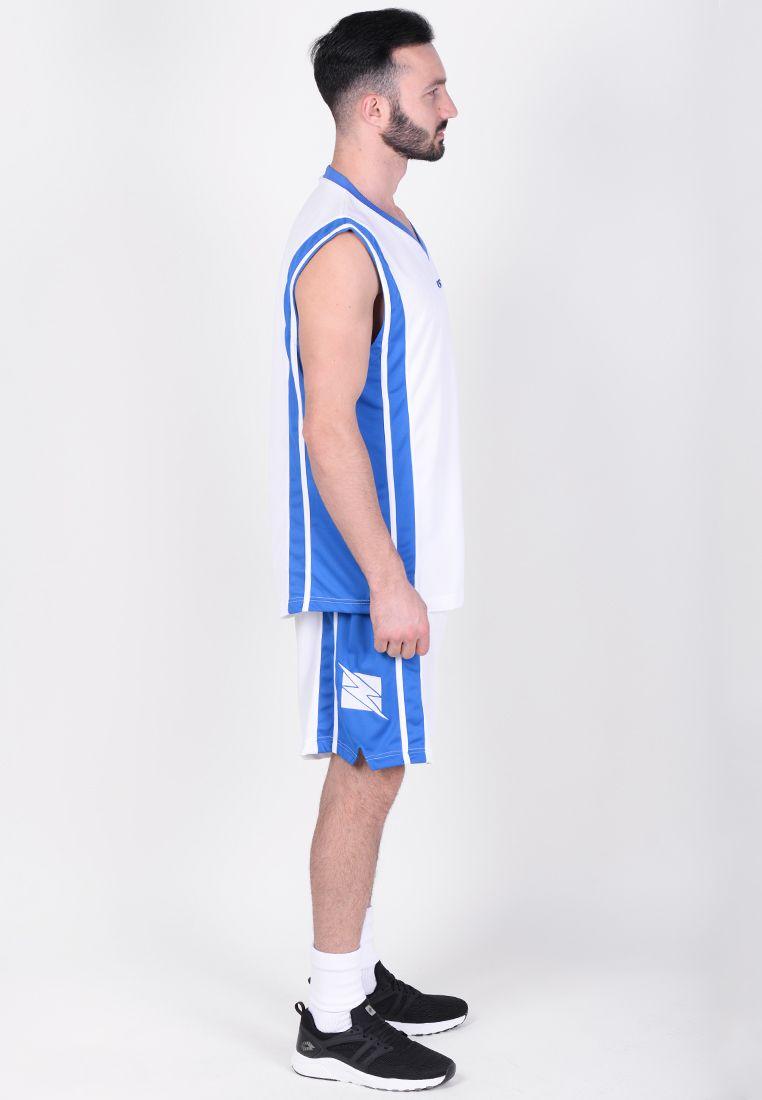 Баскетбольная форма Zeus KIT BOZO BI/RO Z00507