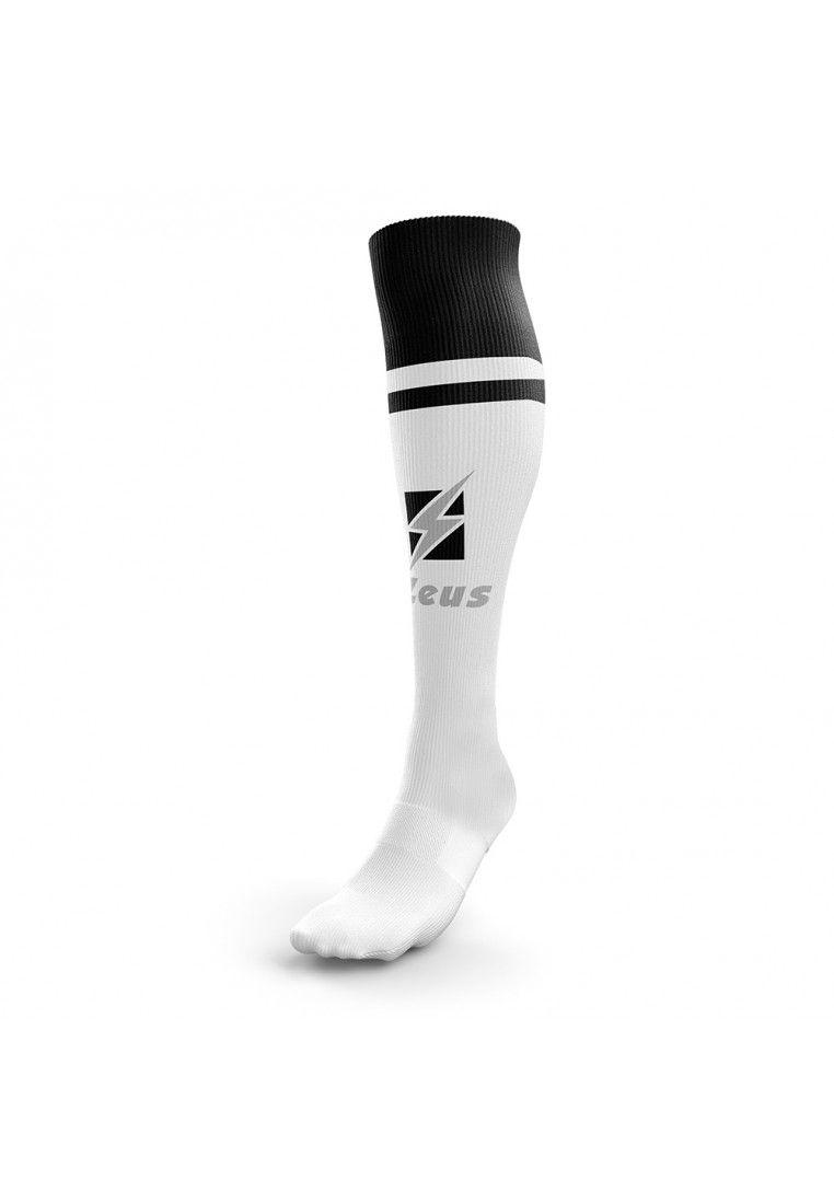 Гетры Zeus CALZA UNITED BI/NE Z00515
