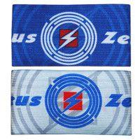 Повязка капитанская Zeus FASCIA CAPITANO DOUBLE RO/BI Z00518