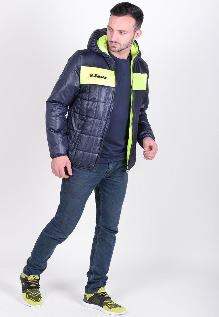 Куртка Zeus GIUBBOTTO APOLLO BL/FL Z00521