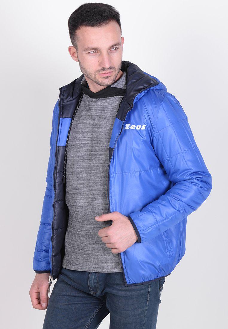 Куртка Zeus GIUBBOTTO APOLLO BL/RO Z00522