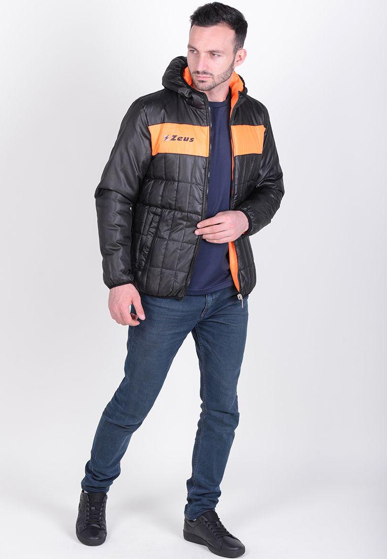 Куртка Zeus GIUBBOTTO APOLLO NE/AR Z00523