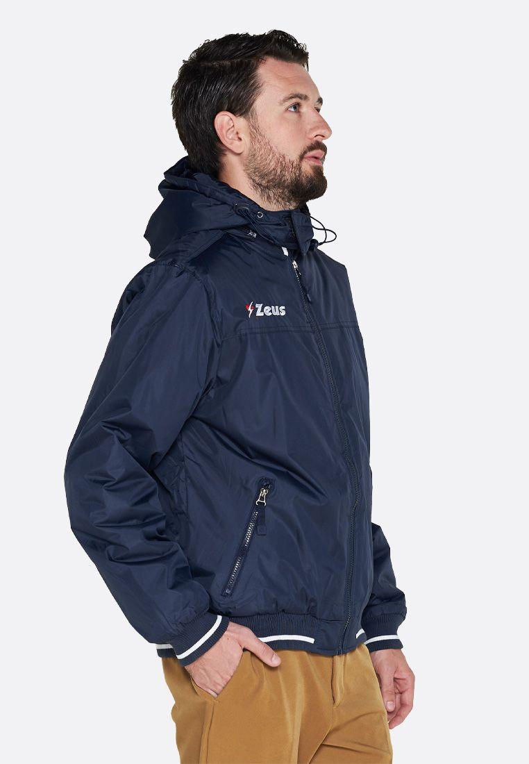 Куртка Zeus GIUBBOTTO COLLEGE BLU Z00524