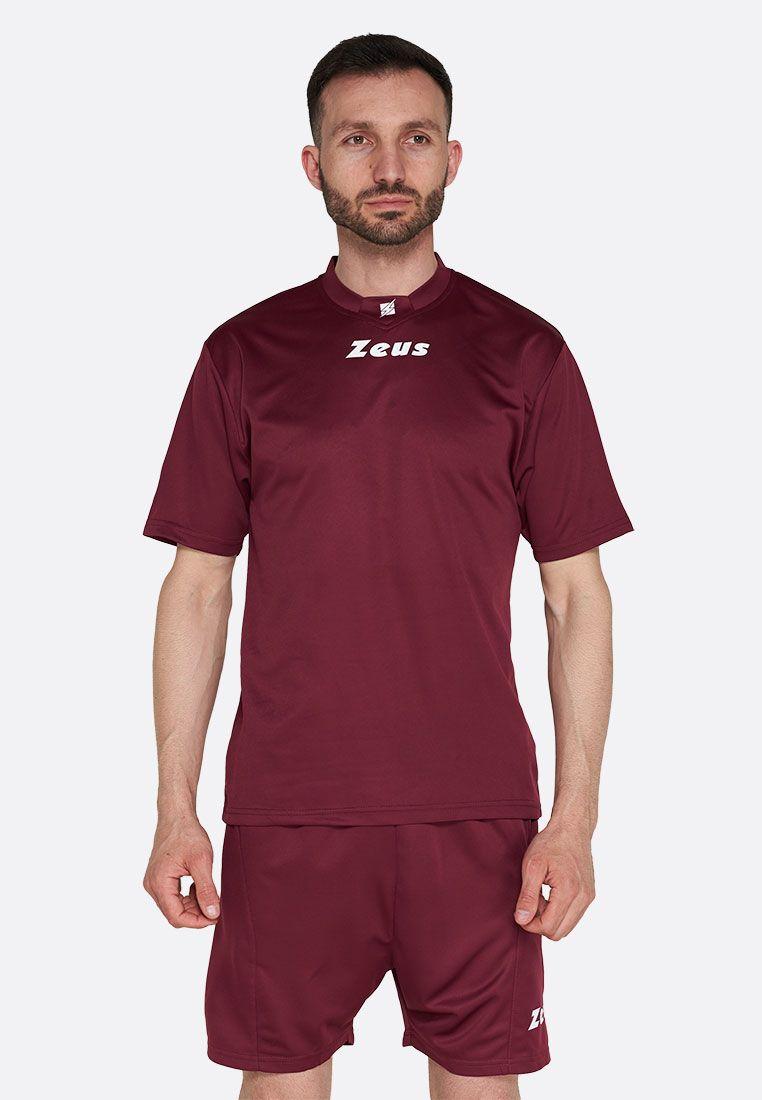 Футбольная форма (шорты, футболка) Zeus KIT PROMO GRAN Z00528