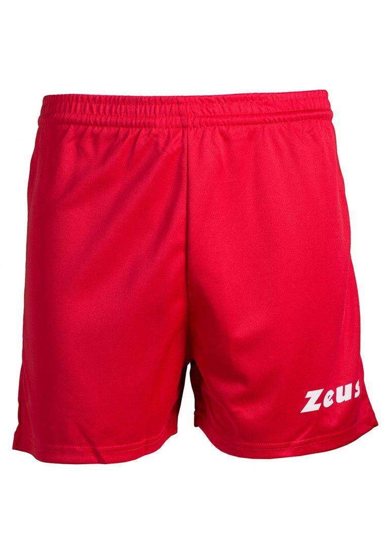 Шорты Zeus PANT. PROMO ROSSO Z00531