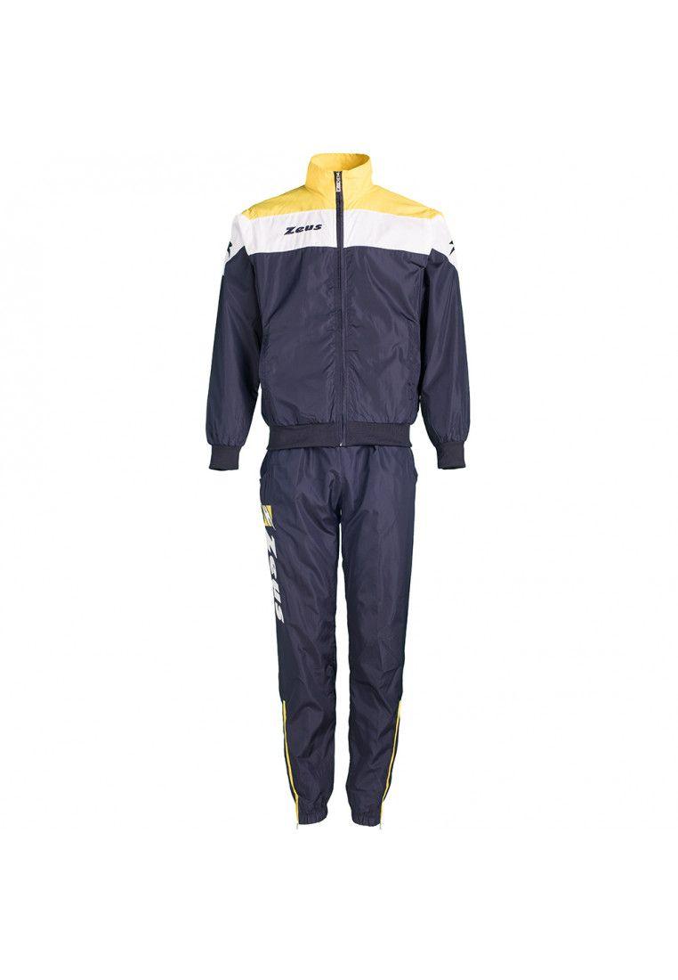 Спортивный костюм Zeus TUTA LYBRA BL/GI Z00537