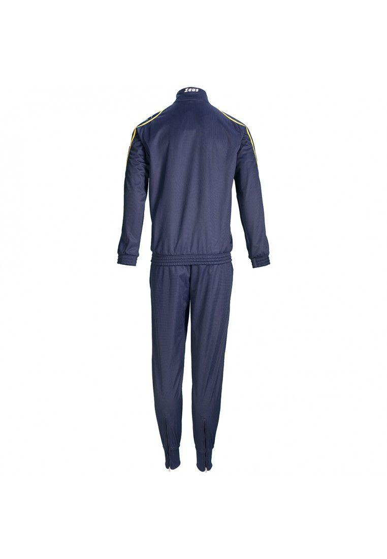 Спортивный костюм Zeus TUTA RELAX FAUNO BL/GI Z00540