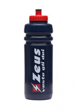 Бинты боксерские Zeus BENDAGGIO mt 3,5 G/CAM (1 пара) Z01082 Бутылка Zeus BORRACCIA BLU Z00568