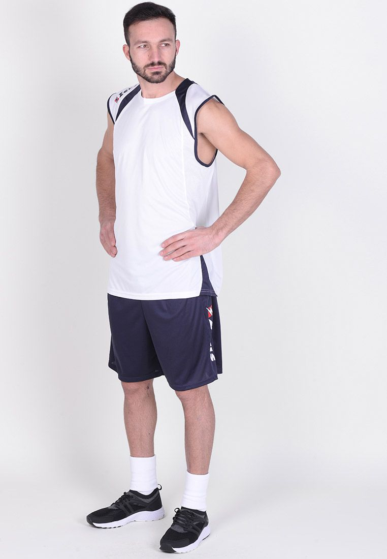 Футболка (+ шорты) Zeus KIT FLY BI/BL Z00573