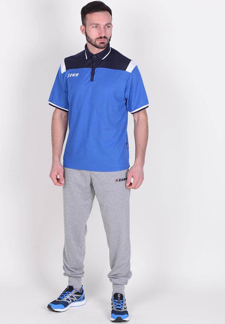 Спортивные штаны Zeus PANTALONE GEOS GRIG Z00583