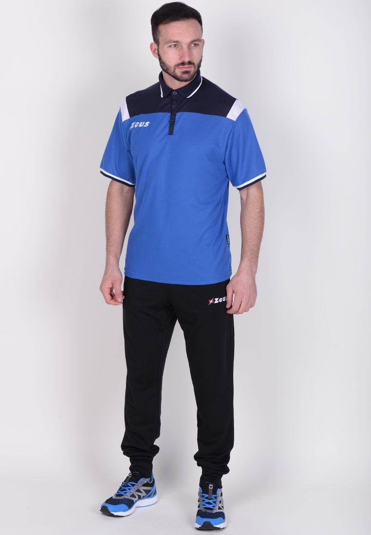 Спортивные штаны Zeus PANTALONE GEOS NERO Z00584