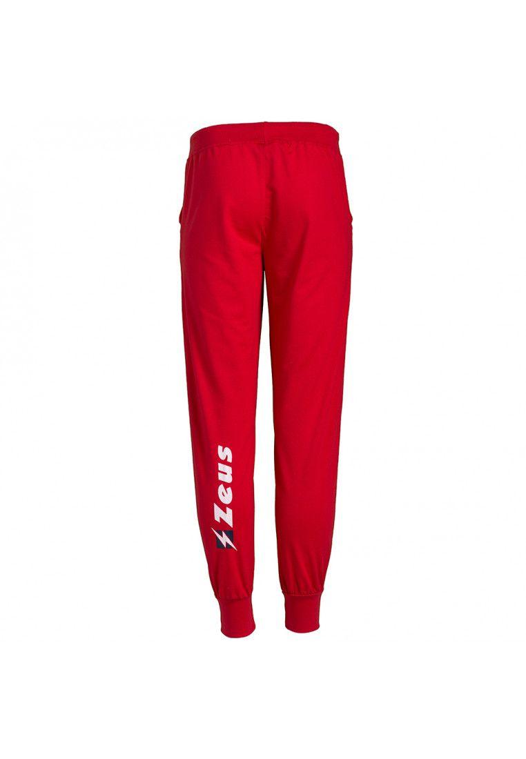 Спортивные штаны Zeus PANTALONE GEOS ROSSO Z00585