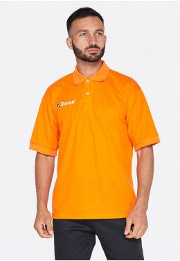 Тенниска Zeus POLO PROMO MAN ROYAL Z00379 Тенниска Zeus POLO BASIC M/C ARANC Z00586