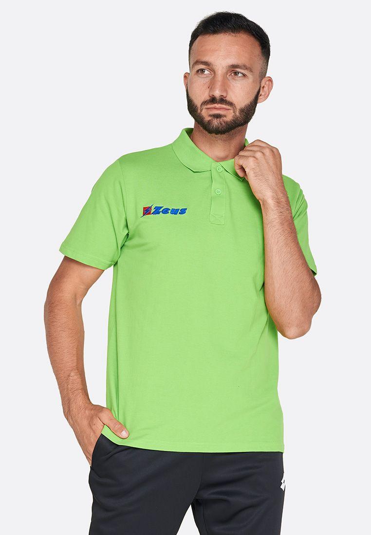 Тенниска Zeus POLO PROMO MAN VERFL Z00603