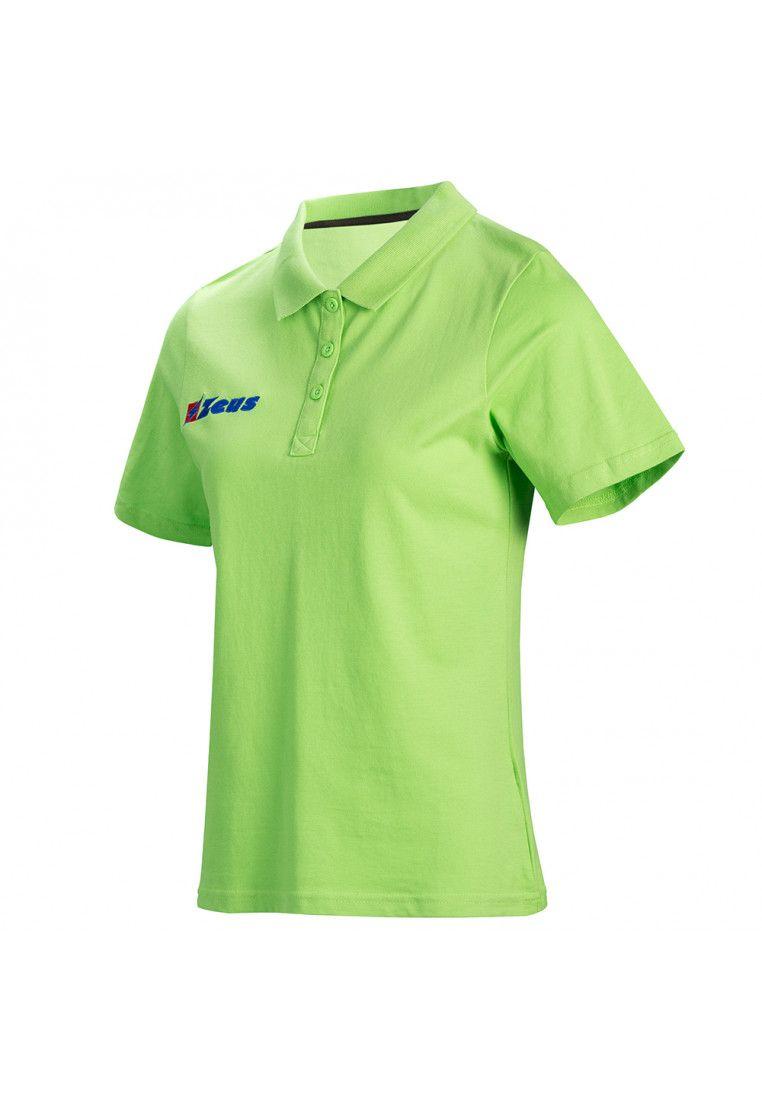 Тенниска Zeus POLO PROMO WOMAN VERFL Z00610
