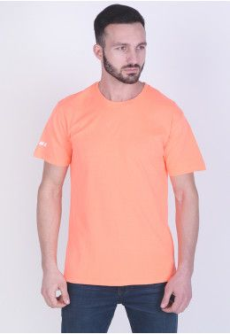 Спортивный костюм Zeus TUTA TRAINING ULYSSE BL/RE Z00468 Футболка Zeus T-SHIRT BASIC SS ARFLU Z00621