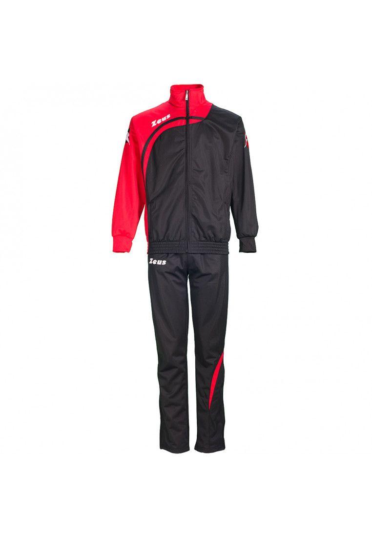 Спортивный костюм Zeus TUTA AMILKARE NE/RE Z00636