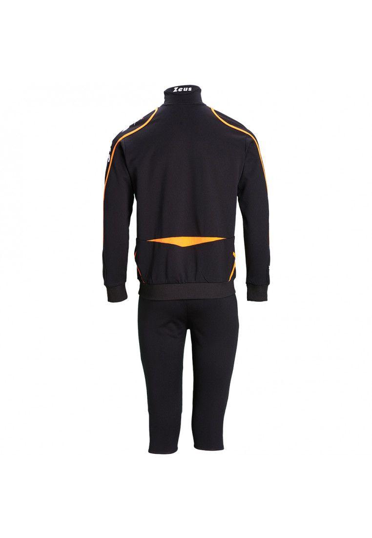 Спортивный костюм (брюки 3/4) Zeus TUTA VIKY NE/AR Z00642
