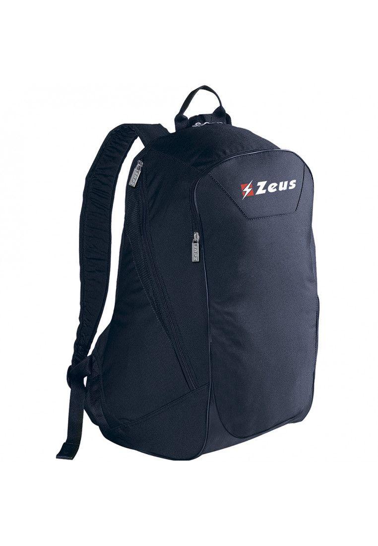 Спортивный рюкзак Zeus ZAINO ALL IN BLU Z00643