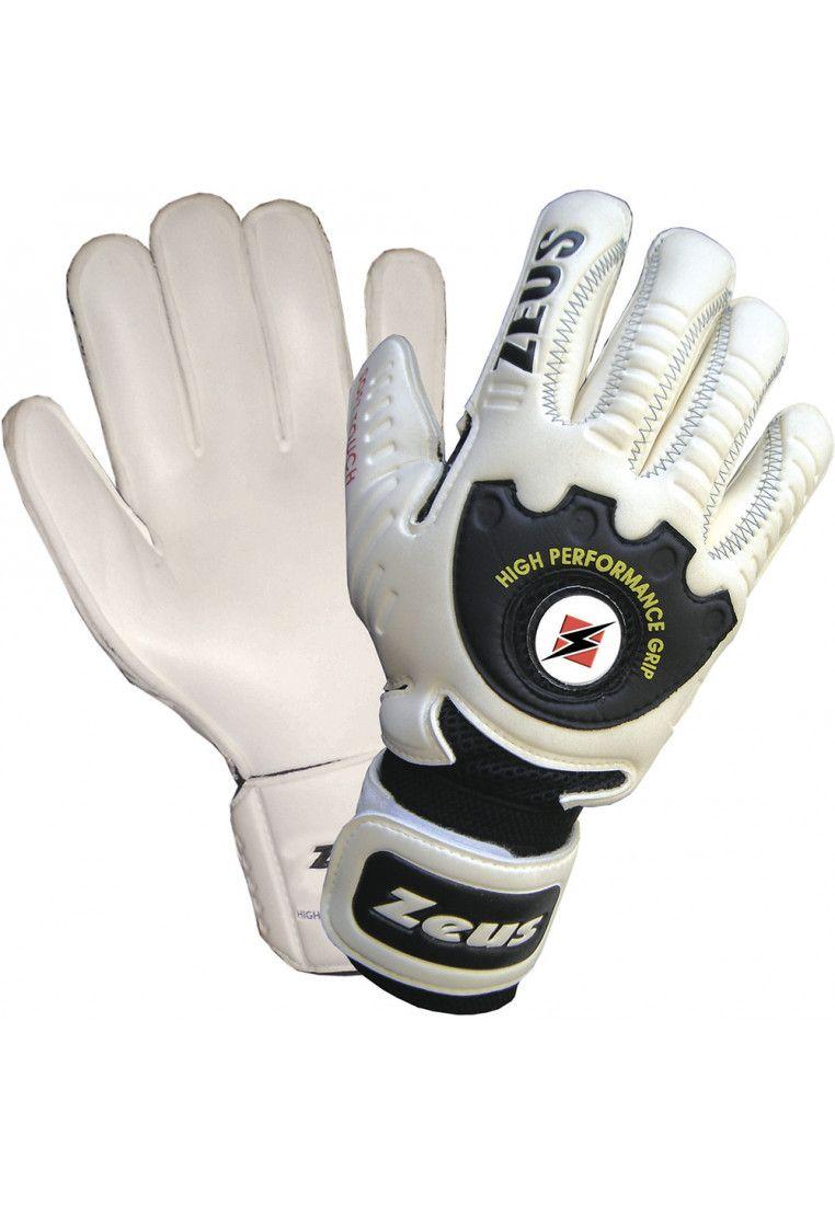 Вратарские перчатки Zeus GUANTO IEZZO Z00646