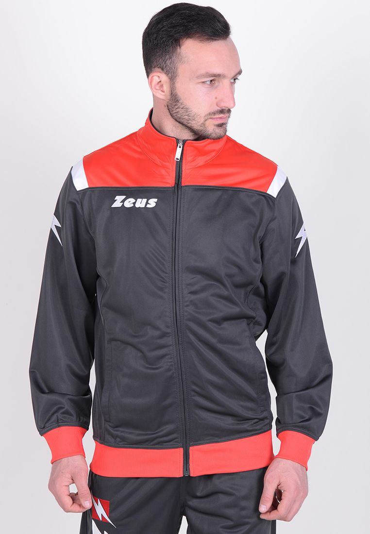 Спортивный костюм Zeus TUTA RELAX VESUVIO RE/DG Z00651
