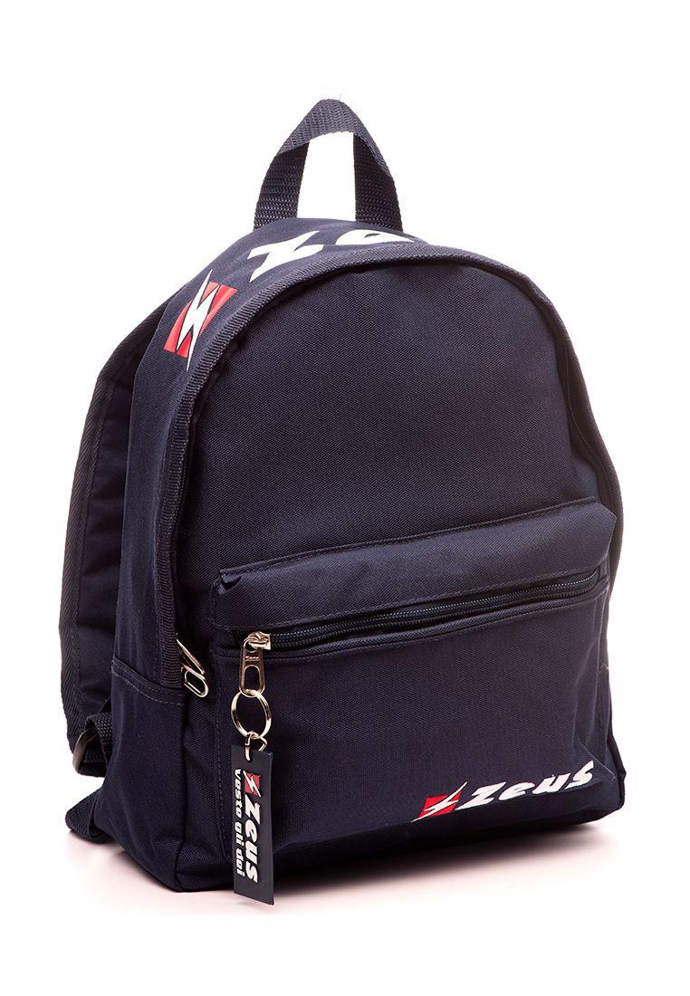 Спортивный рюкзак Zeus ZAINO MINI BLU Z00654