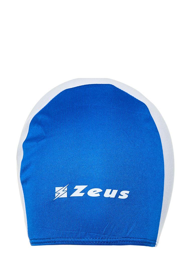 Шапочка для плавания Zeus CUFFIA NUOTO EKO RO/BI Z00657