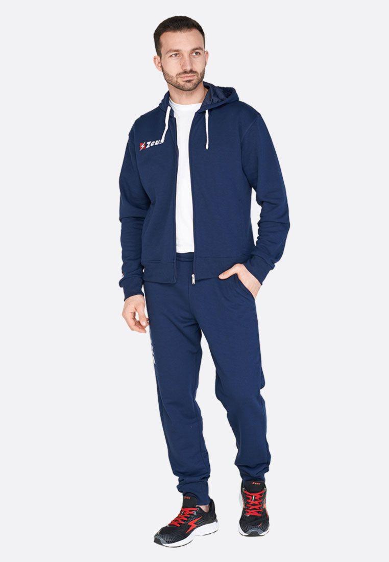 Спортивный костюм Zeus TUTA SCORPIONE BL/BI Z00663