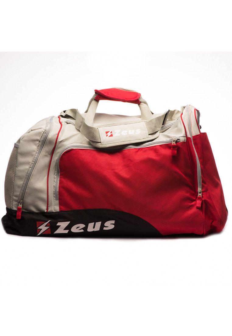 Спортивная сумка Zeus BORSA ISCHIA GG/RE Z00673