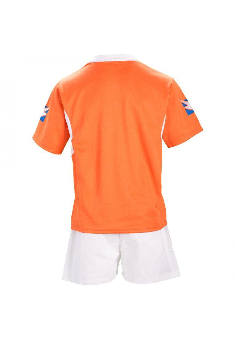 Форма для регби (шорты, футболка) Zeus KIT RUGBY MAX AR/BI Z00696