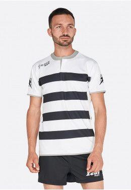 Форма для регби (шорты, футболка) Zeus KIT RUGBY RECCO NEW NE/BI Z0069..